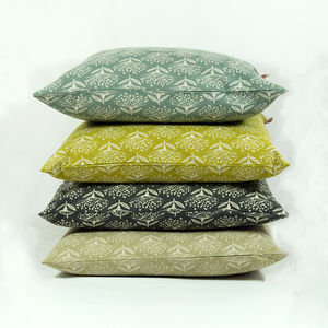 Pincushion Cushion Covers - cushions