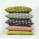 Solid Orla Cushion Covers