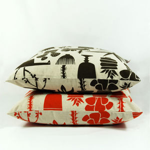 Succulents Cushion Covers