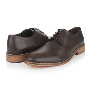 Arthur Leather Derby Shoes