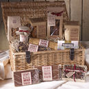 Luxury Yorkshire Hamper