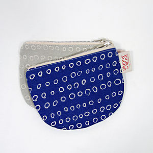 Abacus Coin Purse