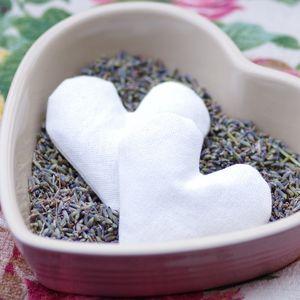 Lavender Heart Drawer Scenter