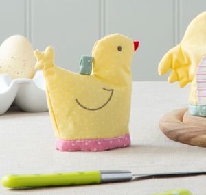 Duck Egg Cosy - whatsnew