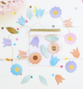 Flower Garland Kit