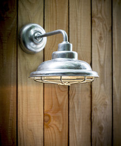 Sennen Porch Lamp - outdoor lights