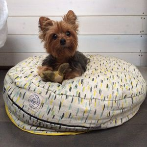 Chill Out Cushion Bed - new in pets