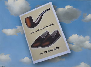 'Pipe And Slippers' Retirement Or Birthday Card