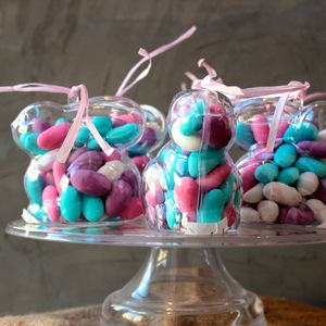 Easter Bunny Sugar Coated Almonds