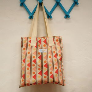 Farm Circus Tote Bag - shoulder bags