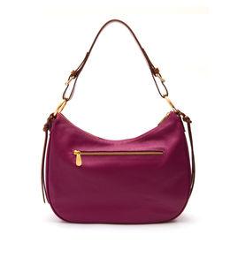 The Evie Leather Handbag