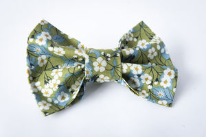 Tilly Bow Tie