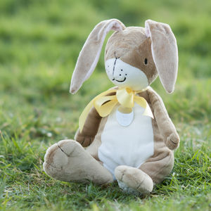 My First Easter Nutbrown Hare - soft toys & dolls