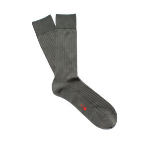 Men's Set Of Two Conservative Italian Socks