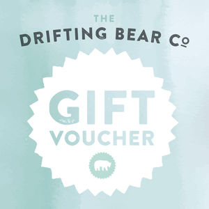 Drifting Bear Co. Gift Vouchers