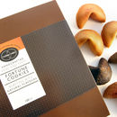 12 Personalised Handcrafted Fortune Cookies