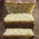 Lemon Drizzle Loaf 'Bake In The Box' Kit
