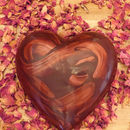 Chocolate Love Heart