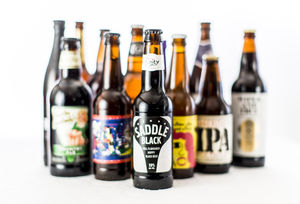 The Craft Beer Collection - gifts for him