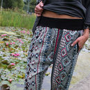 Candy Tribe Relaxed Trouser