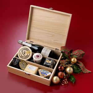 Signature Hamper - gifts for couples