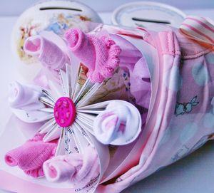 Beatrix Potter Newborn Flower Gift