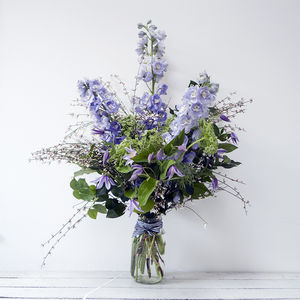 Three Month Wild Flowers Subscription - subscriptions