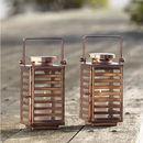 Copper Garden Lantern