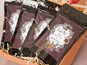 You're My Cup Of Tea Gift Box - tea & infusions