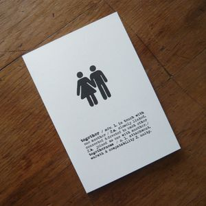 Together Card - engagement cards
