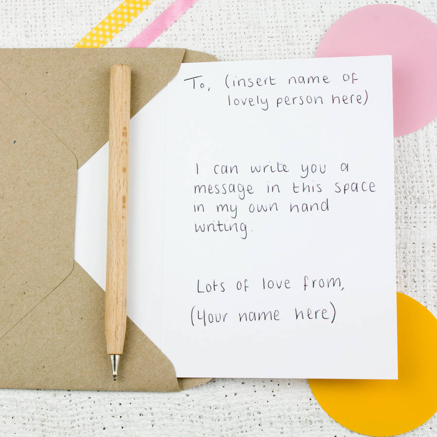 What Do You Write On A Baby Gift Card Gifts – Things to Write in Valentines Day Cards