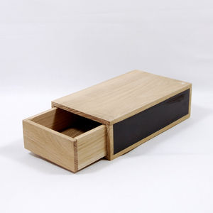 Matchbox Storage Box