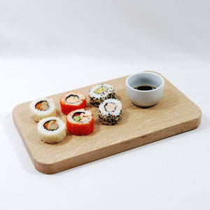 Wooden Sushi Boards