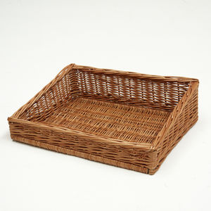 Display Tray Basket - bedroom