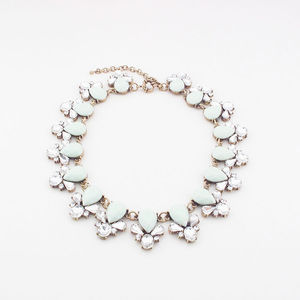 Dori Statement Necklace