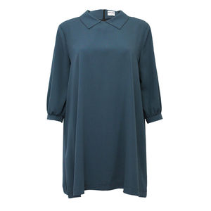 Fiona Oversized Shirt Dress - dresses