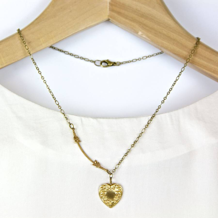 short product electrum s asymmetrical brass gold mini img petite delicate necklace fool