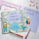 Personalised 'Why Grandma Is Brilliant' Book
