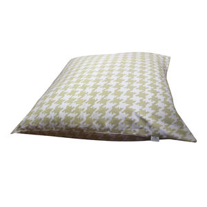 Floor Cushions - bedroom