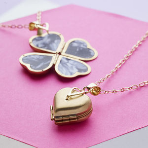 Friends And Family Locket - gifts under £25 for her