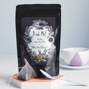 Hangover Rescue Tea - teas, coffees & infusions