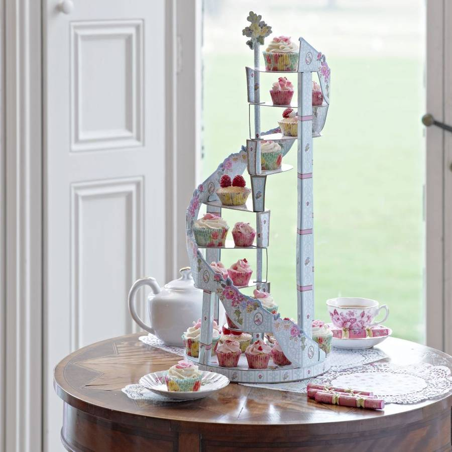 Cake Display High Stand
