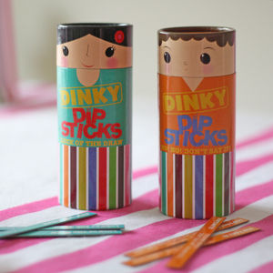 Dinky Dipsticks Childrens Game - interests & hobbies