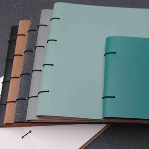 Large Leather Photo Album - stationery