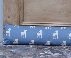 Blue Boy Draught Excluder