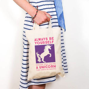 Unicorn Bag