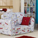 Child's Loose Cover Sofa