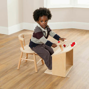 Child's Wooden Driving Centre - gifts for children