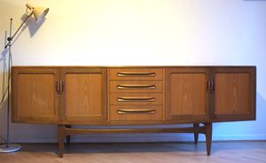 Immaculate G Plan Sideboard - furniture