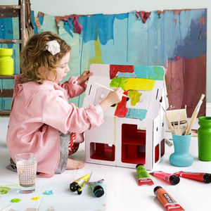 Mobile Home Dolls House